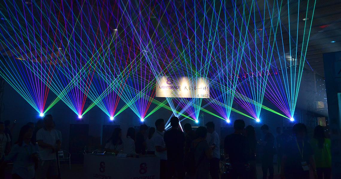 2018年广州国际专业灯光、音响展览会(广州科展)